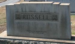 Eleanor <i>Hanley</i> Russell