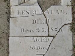 Henry Balaam