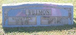 William Pickney Willmon