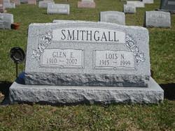 Glen E. Barney Smithgall