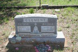 Rufus Jones Clement