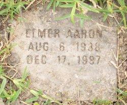 Elmer Aaron