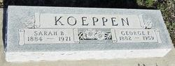 Sarah B. Koeppen
