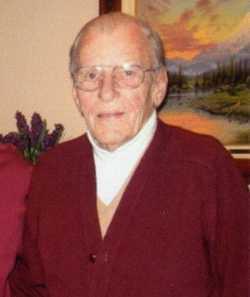 Robert Dale Bob Dorsch