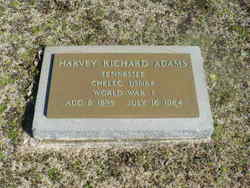 Harvey Richard Adams