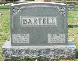 Albert C. Bartell