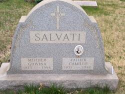 Giovina Salvati