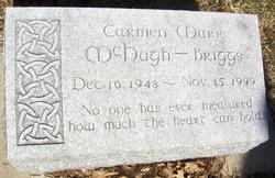 Carmen Marie <i>McHugh</i> Briggs