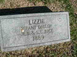 Lizzie Rice