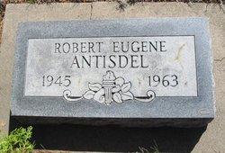 Robert Eugene Antisdel