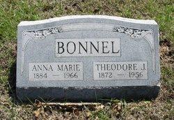 Anna Marie Bonnel