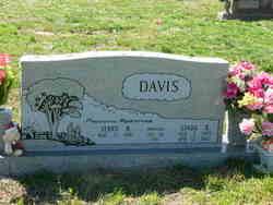 Linda K <i>Creekmore</i> Davis
