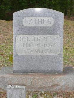 John J Bentley