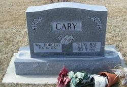 Freda Mae <i>Anders</i> Cary