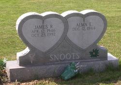 James Richard Snoots