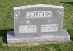 Earl Marvin Gordon