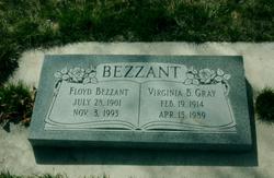 Floyd Bezzant