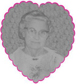 Elsie Rosetta <i>Dethrow</i> Kilgore