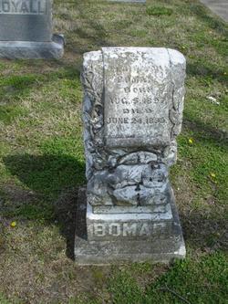 William Hale Bomar