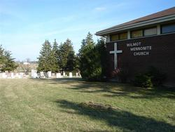 Wilmot Mennonite Cemetery