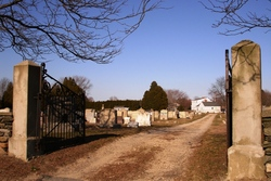 Old Portsmouth Cemetery