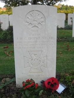 John Henry Cound Brunt