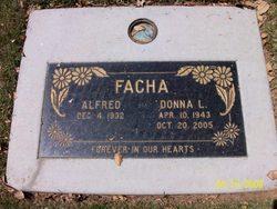 Donna <i>Flock</i> Facha