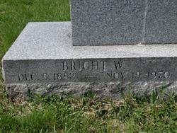 Bright W. Beck