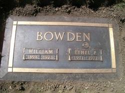 Ethel Fay <i>Merrihew</i> Bowden