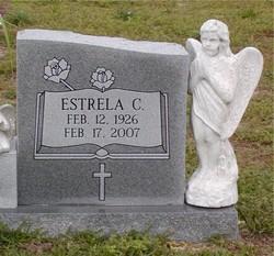 Estrela C <i>Serra</i> Santos