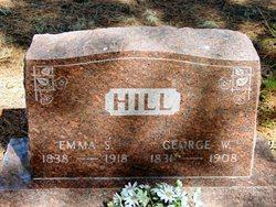 George Webb Hill