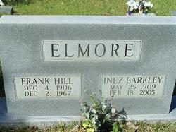 Inez <i>Barkley</i> Elmore