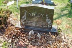 Celia Josephine <i>Bielecky</i> Adley