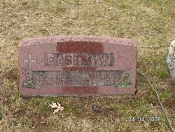 Jacob George JG Eastman
