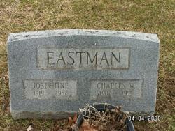 Charles William Eastman