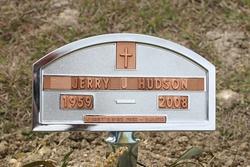 Jerry Lynn Hudson