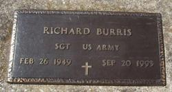 Richard Burris