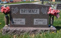 Mildred Elane <i>Florence</i> Brumage