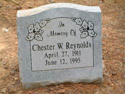 Chester W. Reynolds