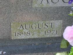August Augustine