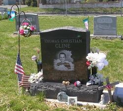 Thomas Christian Cline