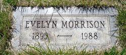 Mary Evelyn <i>Morrison</i> McHenry