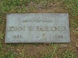 John Walter Faulkner