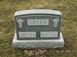 Cornelia <i>Palmer</i> Green