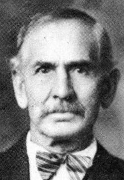 Alvin Nelson Loveridge