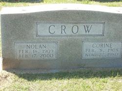 Nolan Crow