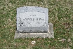 Andrew Harrison Day