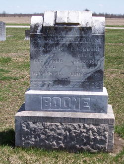 Isiah Boone
