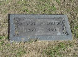 Robert Lee Bomar