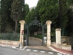Cimeti�re de Monaco
